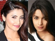 Daisy Shah and Alia Bhatt