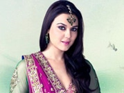 Bubbly and vivacious Preity Zinta turns a year older