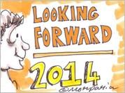 Hemant Morparia looks back at 2013 and forward at 2014