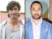 Rahul Bose and Vidyut Jamvwal stand for noble causes