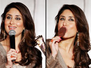 Have a sweet tooth: Kareena Kapoor brings a treat for all!