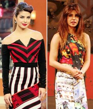 Priyanka Chopra, Gunday, Style, Fashion, Ranveer Singh, Arjun Kapoor