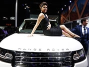 Auto Expo 2014: Priyanka, Kareena, Sachin glam up Day One
