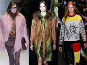 Fresh trends for 2014 from Milan Fashion Week