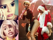 Miley Cyrus: A tale of twerks, scandals and a famous tongue