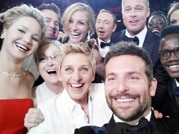 Oscars 2014: Behind the scenes!