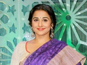 Vidya Balan hosts women's day special No More Kamzor
