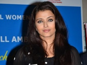Aishwarya gets teary-eyed at UN AIDS event