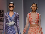 WIFW Day 3: Fashion goes beyond ramp; gets wearable
