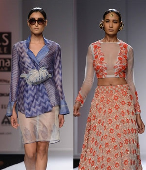 Day 3 of Wills Lifestyle India Fashion Week 2014