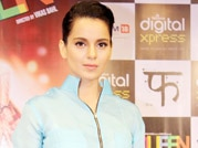 Queen of hearts Kangana Ranaut's style quotient