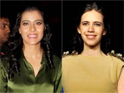 Celebs dazzle at Lakme Fashion Week