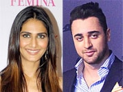 Imran Khan and Vaani Kapoor unveil brand new products
