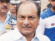 The scams that marked Antony's tenure