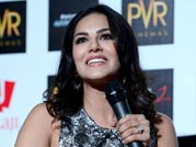 Sunny and Ekta join hands to promote Ragini MMS 2