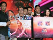 Celebs attend Subhash Ghai's Kaanchi music launch