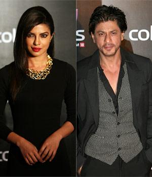 Shah Rukh Khan, Madhuri Dixit, Priyanka Chopra, Sonam Kapoor, Anil Kapoor, Colors