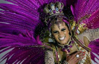 Annual carnival celebrations