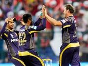 Kolkata players