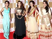 Bollywood celebs glam it up at Swades fundraiser