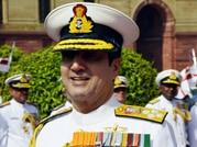 Admiral Robin K. Dhowan