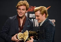 The Hunger Games top winner at MTV Movies Awards