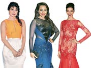 IIFA 2014: Expert take on who was the best dressed