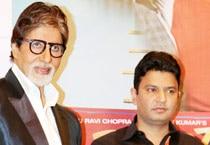 amitabh bachchan, bhootnath returns,bhushan kumar, Parth Bhalerao