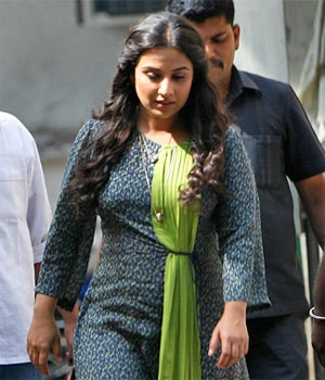 Vidya Balan, Sujoy Ghosh, Pregnant, Kangana Ranaut, Bollywood