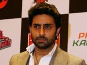 Abhishek Bachchan unveils logo of Pro Kabaddi League