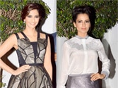 Celeb fashion: B-Town beauties bring runway to real life!