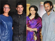 Mother's Day special: B-Town actors who stepped in their mother's shoes