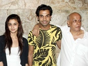 Alia Bhatt hosts special screening for Citylights