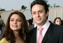 The Preity-Ness affair had all the 'prettiness' till it lasted