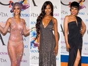 Rihanna, Lupita define style, class and glamour at CFDA Fashion Awards