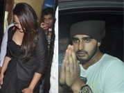 Arjun, Sidharth party all night with birthday girl Sonakshi Sinha