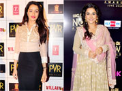 Celeb fashion: B-Town beauties step out in style!