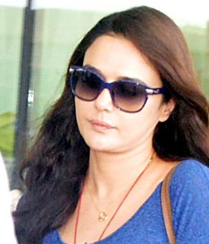 Preity Zinta, Ness Wadia, Molestation, Assault, Investigation, Police, IPL, Nusli Wadia