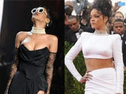 A look at Rihanna's fashion and style