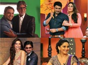 Happy birthday, Comedy Nights With Kapil