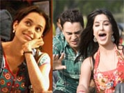 Bollywood's feel good moments: 12 things you would want to do in real life