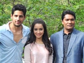 Ek Villain promotion: Shraddha-Sidharth turn TV stars for CID