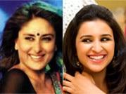 Arshad Warsi, Kareena Kapoor, John Abraham, Parineeti Chopra, Emraan Hashmi