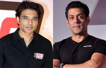 Salman Khan, Uday Chopra, Scarlett Johansson, Varun Dhawan, Shweta Basu