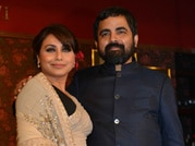 Rani Mukerji, Sabyasachi flag off India Couture Week 2014