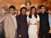 Priyanka Chopra unveils Mary Kom trailer