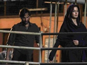 Saif-Katrina back to aamchi Mumbai for Kabir Khan's Phantom