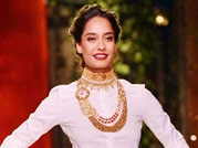 ICW 2014 Day 3: Lisa Haydon turns showstopper for Monisha Jaising