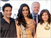 BMW India Bridal Fashion Week 2014 launch