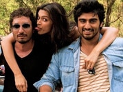 Unseen pics: A look at team Finding Fanny!
